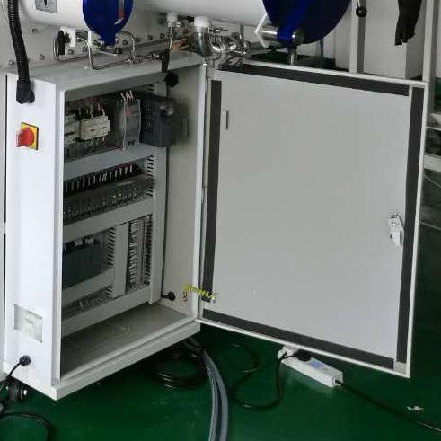 广东手套箱电箱控制系统